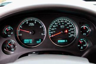 2011 Chevrolet Silverado 3500 HD DRW LTZ Crew Cab 4X4 6.6L Duramax Diesel Auto Cannonball Bale Bed Sealy, Texas 55