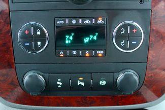 2011 Chevrolet Silverado 3500 HD DRW LTZ Crew Cab 4X4 6.6L Duramax Diesel Auto Cannonball Bale Bed Sealy, Texas 70