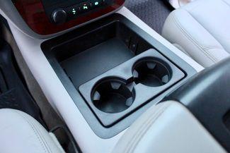 2011 Chevrolet Silverado 3500 HD DRW LTZ Crew Cab 4X4 6.6L Duramax Diesel Auto Cannonball Bale Bed Sealy, Texas 71