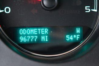 2011 Chevrolet Silverado 3500 HD DRW LTZ Crew Cab 4X4 6.6L Duramax Diesel Auto Cannonball Bale Bed Sealy, Texas 56