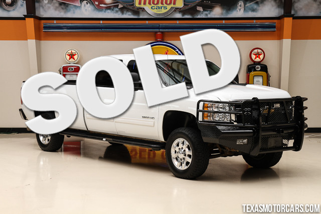 2011 Chevrolet Silverado 3500HD SRW LTZ Financing is available with rates as low as 29 wac Ge
