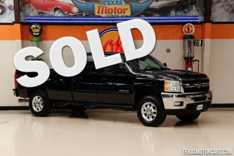 2011 Chevrolet Silverado 3500HD SRW LTZ in Addison