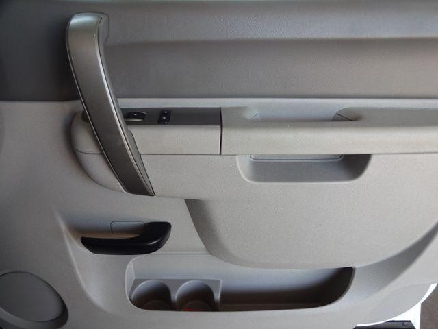 2011 Chevrolet Silverado 3500HD WT Corpus Christi, Texas 28