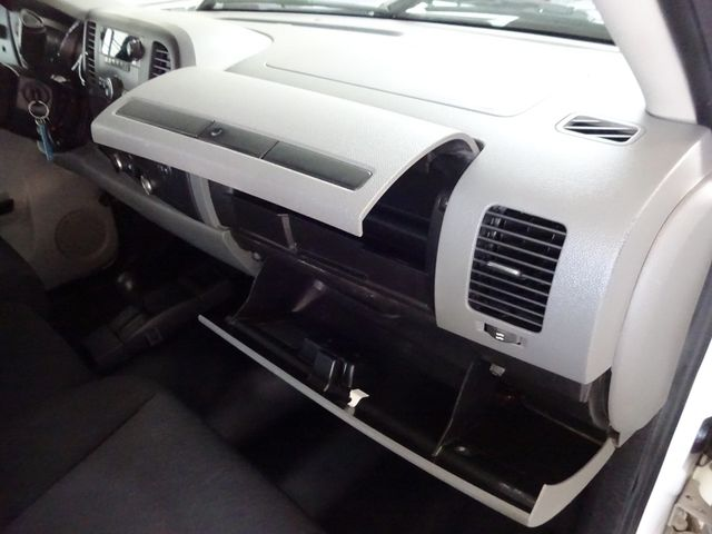 2011 Chevrolet Silverado 3500HD WT Corpus Christi, Texas 30