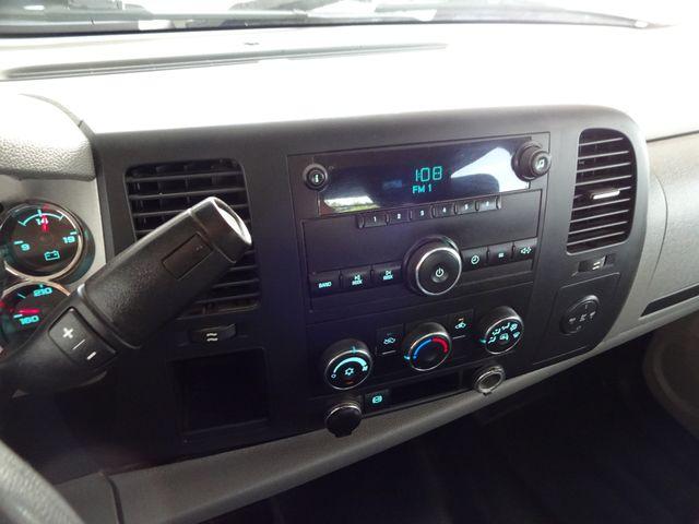 2011 Chevrolet Silverado 3500HD WT Corpus Christi, Texas 31