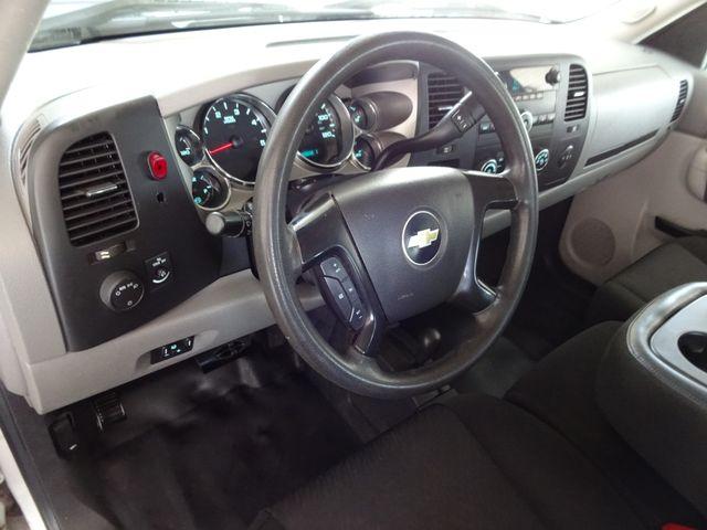2011 Chevrolet Silverado 3500HD WT Corpus Christi, Texas 17