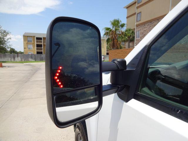 2011 Chevrolet Silverado 3500HD WT Corpus Christi, Texas 11