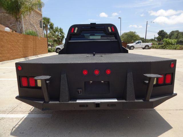 2011 Chevrolet Silverado 3500HD WT Corpus Christi, Texas 7