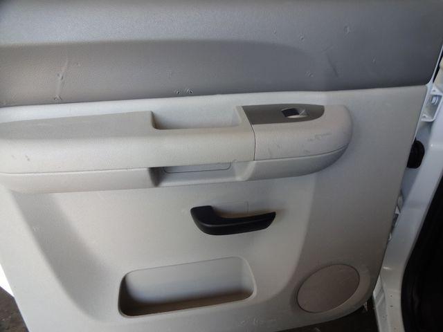 2011 Chevrolet Silverado 3500HD WT Corpus Christi, Texas 23