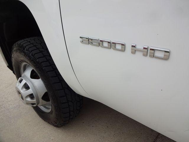 2011 Chevrolet Silverado 3500HD DRW Work Truck Corpus Christi, Texas 9