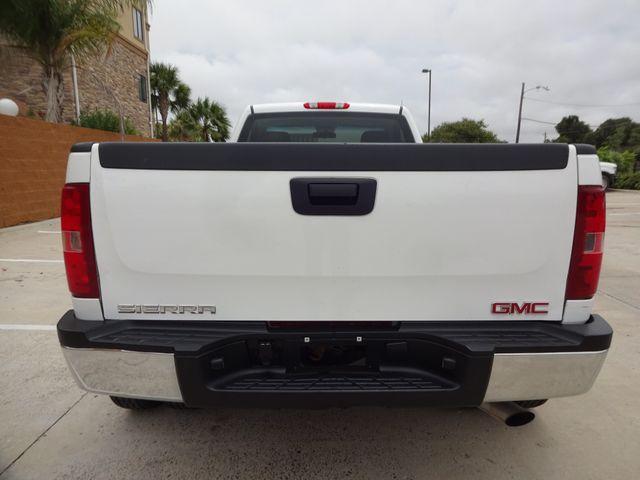 2011 Chevrolet Silverado 3500HD DRW Work Truck Corpus Christi, Texas 7