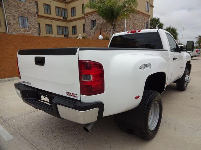 2011 Chevrolet Silverado 3500HD DRW Work Truck Corpus Christi, Texas 3