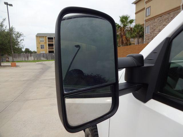 2011 Chevrolet Silverado 3500HD DRW Work Truck Corpus Christi, Texas 11