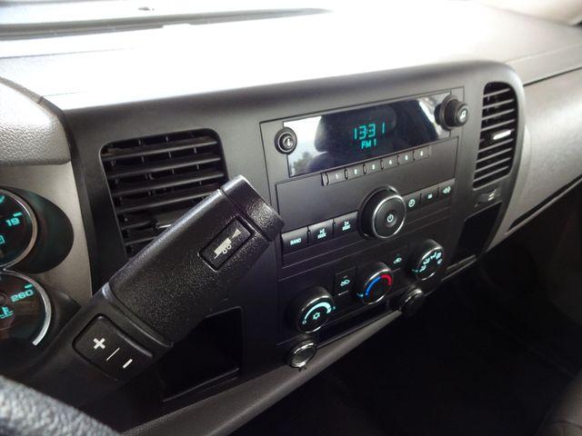 2011 Chevrolet Silverado 3500HD DRW Work Truck Corpus Christi, Texas 27