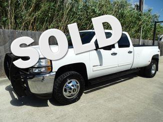2011 Chevrolet Silverado 3500HD DRW LT Corpus Christi, Texas