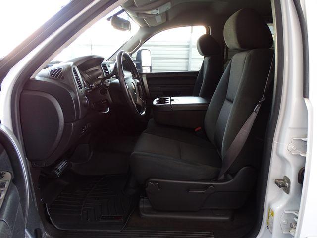 2011 Chevrolet Silverado 3500HD DRW LT Corpus Christi, Texas 17