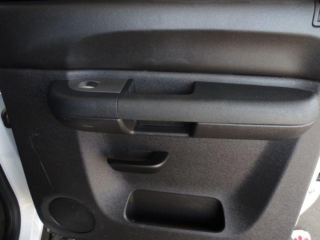 2011 Chevrolet Silverado 3500HD DRW LT Corpus Christi, Texas 27