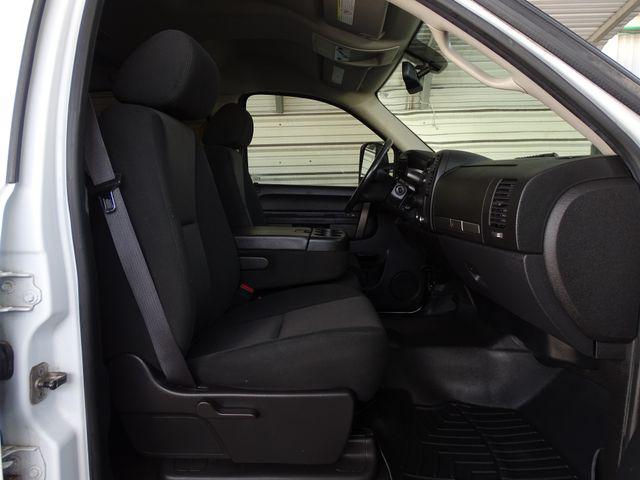 2011 Chevrolet Silverado 3500HD DRW LT Corpus Christi, Texas 28