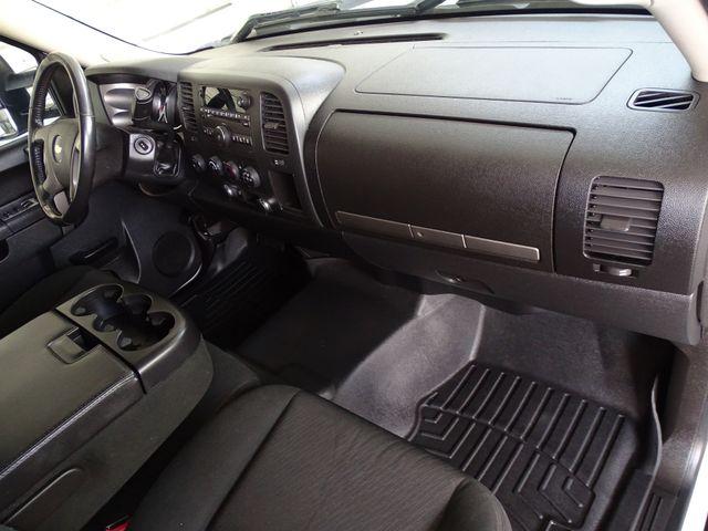2011 Chevrolet Silverado 3500HD DRW LT Corpus Christi, Texas 29