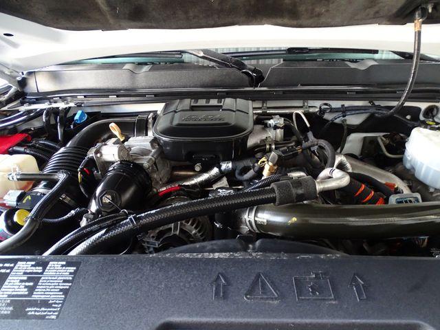 2011 Chevrolet Silverado 3500HD DRW LT Corpus Christi, Texas 16