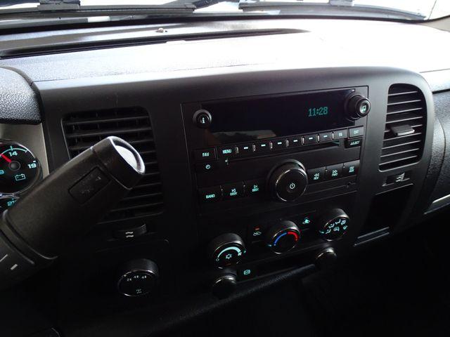 2011 Chevrolet Silverado 3500HD DRW LT Corpus Christi, Texas 32