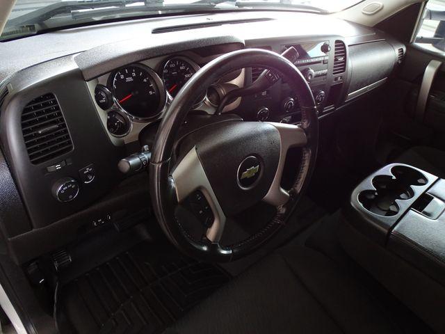 2011 Chevrolet Silverado 3500HD DRW LT Corpus Christi, Texas 18