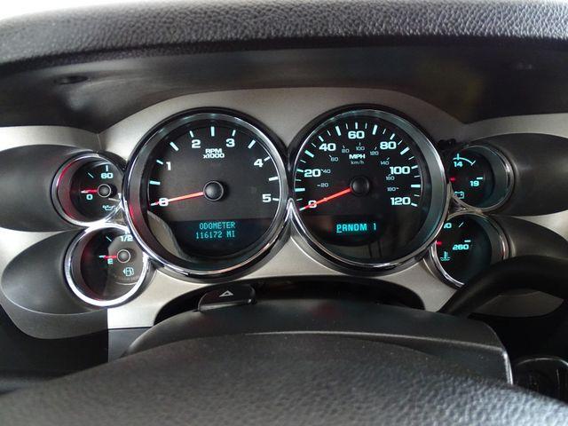 2011 Chevrolet Silverado 3500HD DRW LT Corpus Christi, Texas 36