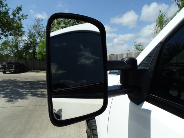 2011 Chevrolet Silverado 3500HD DRW LT Corpus Christi, Texas 11