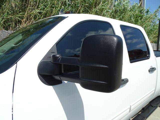 2011 Chevrolet Silverado 3500HD DRW LT Corpus Christi, Texas 10