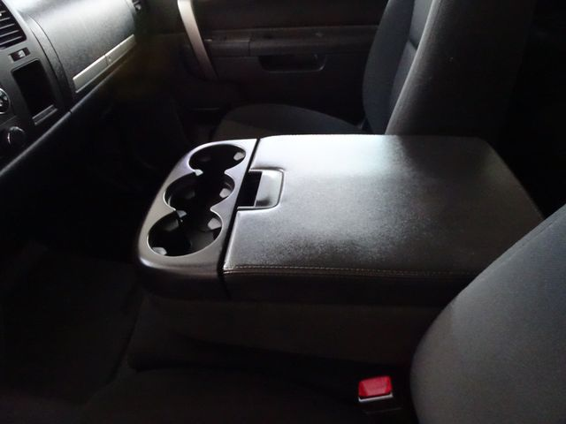 2011 Chevrolet Silverado 3500HD DRW LT Corpus Christi, Texas 19