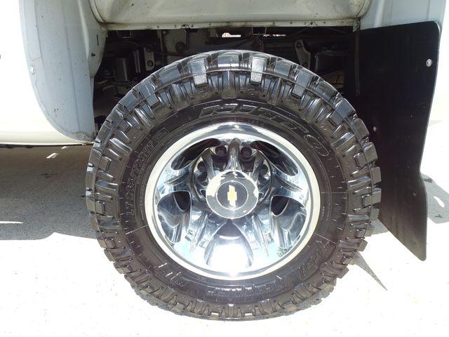 2011 Chevrolet Silverado 3500HD DRW LT Corpus Christi, Texas 12