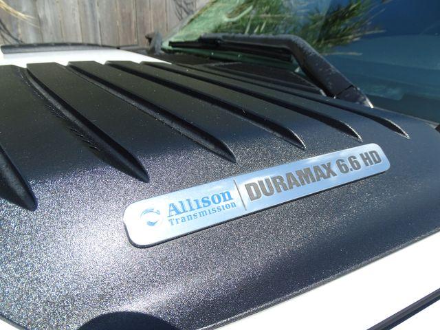 2011 Chevrolet Silverado 3500HD DRW LT Corpus Christi, Texas 9