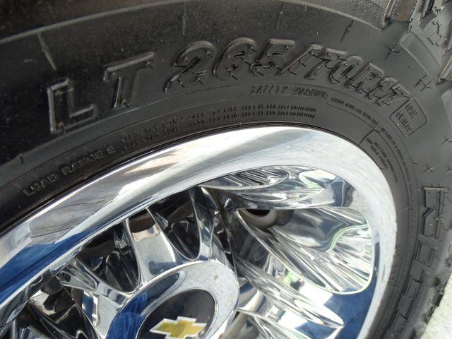 2011 Chevrolet Silverado 3500HD DRW LT Corpus Christi, Texas 15
