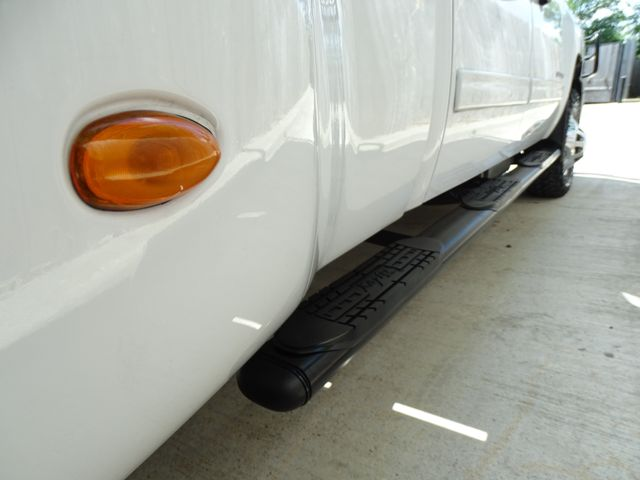 2011 Chevrolet Silverado 3500HD DRW LT Corpus Christi, Texas 7
