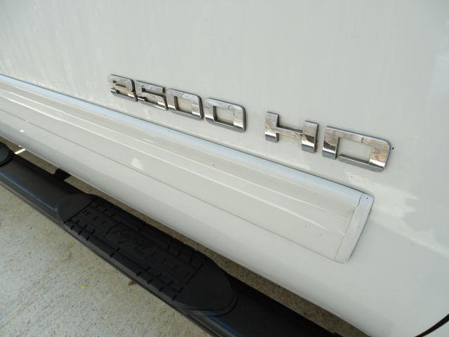 2011 Chevrolet Silverado 3500HD DRW LT Corpus Christi, Texas 8