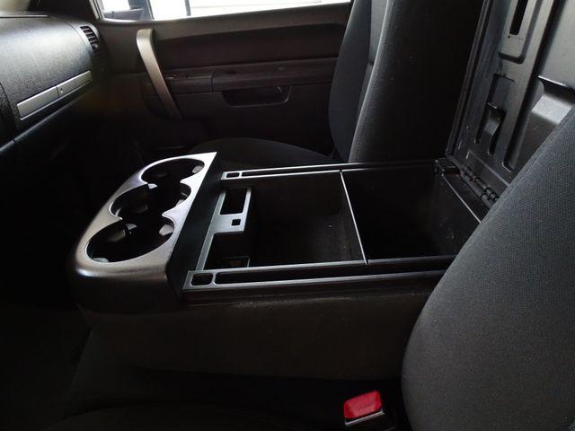 2011 Chevrolet Silverado 3500HD DRW LT Corpus Christi, Texas 20