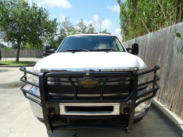 2011 Chevrolet Silverado 3500HD DRW LT Corpus Christi, Texas 6