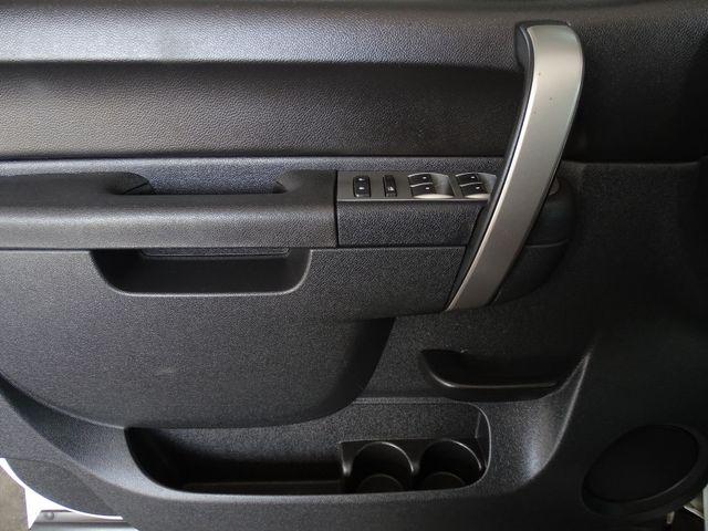 2011 Chevrolet Silverado 3500HD DRW LT Corpus Christi, Texas 22