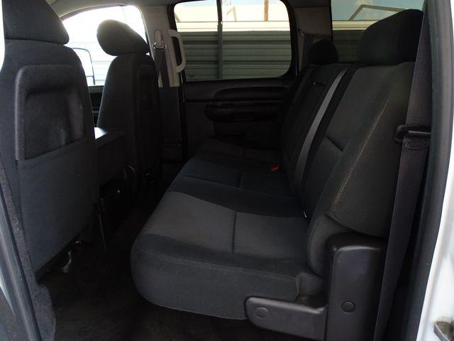 2011 Chevrolet Silverado 3500HD DRW LT Corpus Christi, Texas 24