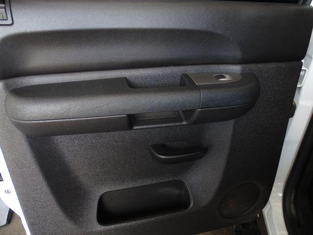 2011 Chevrolet Silverado 3500HD DRW LT Corpus Christi, Texas 25