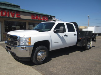 2011 Chevrolet Silverado 3500HD in Glendive, MT