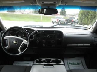2011 Chevrolet Silverado 3500HD SRW LT  Glendive MT  Glendive Sales Corp  in Glendive, MT