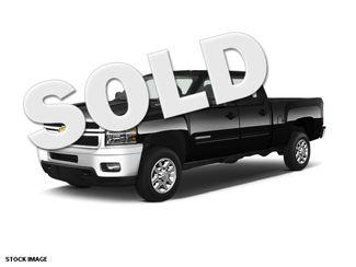 2011 Chevrolet Silverado 3500HD LTZ Minden, LA