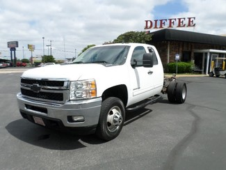 2011 Chevrolet Silverado 3500HD in Oklahoma City, OK