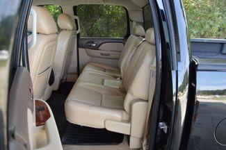 2011 Chevrolet Silverado 3500HD DRW LTZ Walker, Louisiana 10