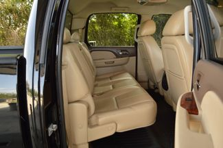 2011 Chevrolet Silverado 3500HD DRW LTZ Walker, Louisiana 17
