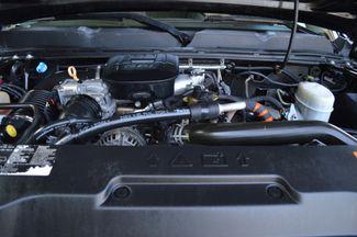2011 Chevrolet Silverado 3500HD DRW LTZ Walker, Louisiana 22