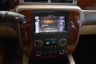 2011 Chevrolet Silverado 3500HD DRW LTZ Walker, Louisiana 16