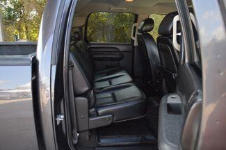 2011 Chevrolet Silverado 3500HD DRW LT Walker, Louisiana 13