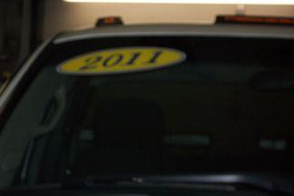 2011 Chevrolet Silverado LS 2500HD Diesel Bentleyville, Pennsylvania 8